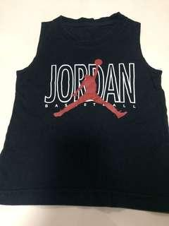 Authentic jordan