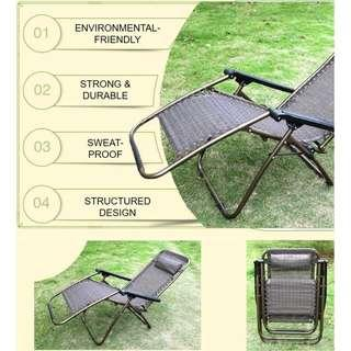 BN Foldable Reclining Chair