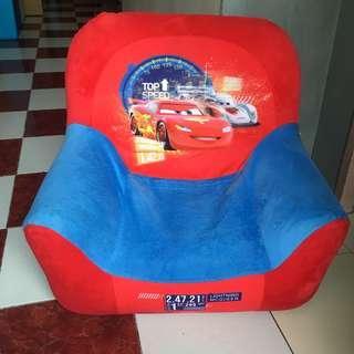Pixar Cars Inflatable Chair