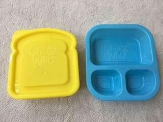 Cheez Whiz Snack or Baon Bundle