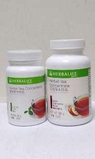 Herbalife即溶草本飲品  50克/102克