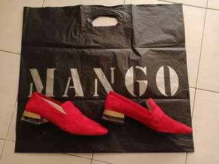Mango MNG shoes