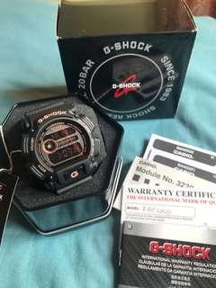 Original G-Shock DW-9052GBX