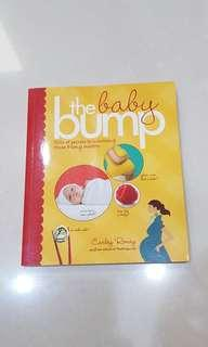 Parenting book - the baby bump by carley roney
