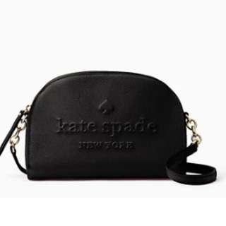 Time Sales! Authentic Kate Spade WKRU5728 Larchmont Avenue Logo Tori Crossbody Sling Bag