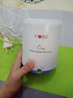 Core baby bottle warmer - penghangat Asi