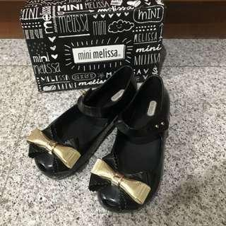 Mini Melissa ultragirl sweet IV BB me BLACK