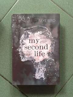 Book / Novel : My Second Life (Hard Cover)