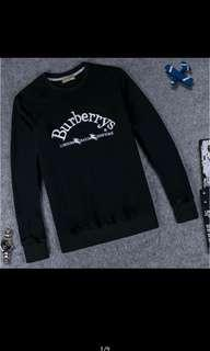 🚚 Burberry Pullover Long Sleeve