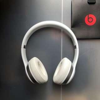 🛒.Beats_Solo2 Wireless(藍芽無線、有線)