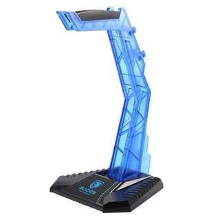SADES Gaming Headphone Stand