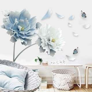 🚚 Wall Sticker/ Wallpapers/ Wall Decor/ Wall Decals