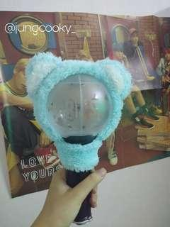 READY STOCK army bomb costume / cover