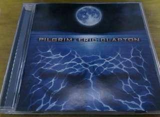 🚚 Eric Clapton (pilgrim) cd rock