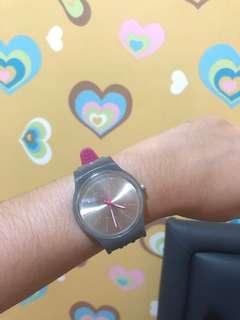 Swatch (not ori)