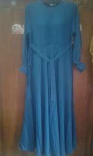 Gamis by Nanabi Collections