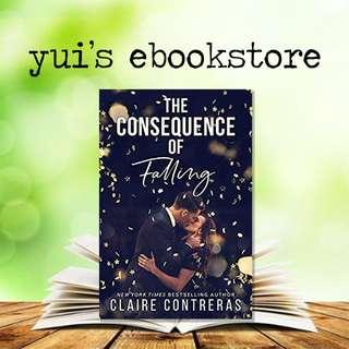 CONTRERAS - THE CONSEQUENCES OF FALLING