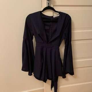 Hello Molly playsuit