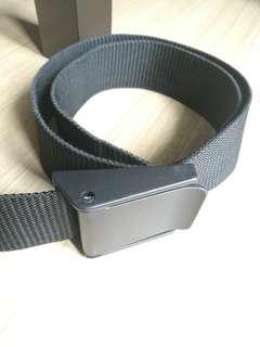 Scuba Diving Long Webbing Weight Belt Plastic Buckle  Light durable strong strap