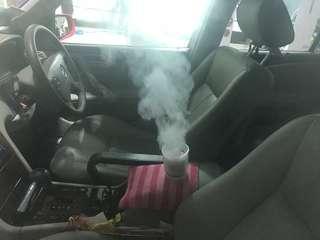 Basic Fumigation