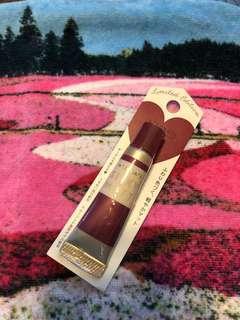 INTEGRATE silky Matt lip limited edition