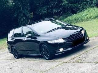 MPV Car For Rent No Deposit P-Plate