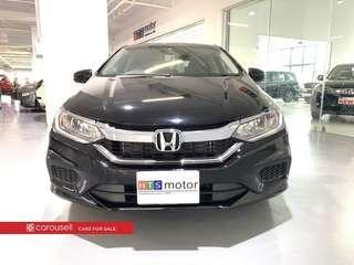 Honda Grace Hybrid 1.5A DX
