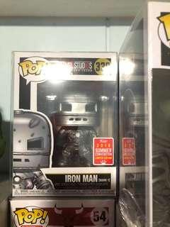 Funko Pop - Iron Man Mark 1