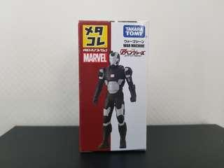 🚚 Marvel Comic - War MACHINE