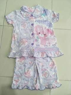 Authentic Sanrio sleepwear
