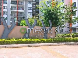 New condo for rent@MUTIARA HEIGHT,KAJANG.