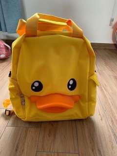 Ducky baby diaper bag