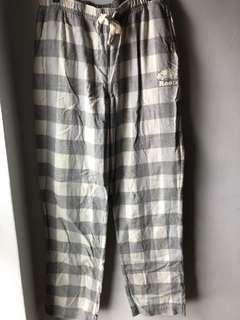 🚚 [全新] Roots米灰格[[美規]]長褲