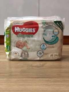 🚚 Huggies Premium Pampers Just Born