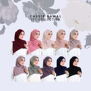 🚚 CASSIE BAWAL