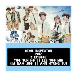 Devil inspector 1