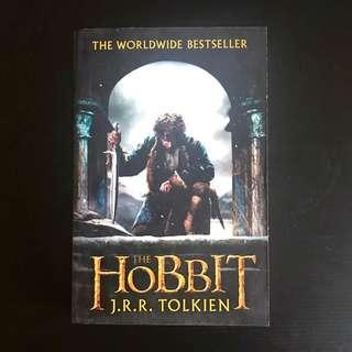 🚚 The Hobbit by JRR Tolkien