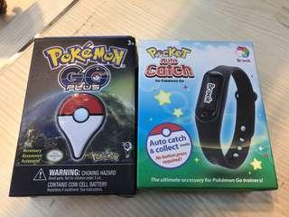 Pokemon auto catch
