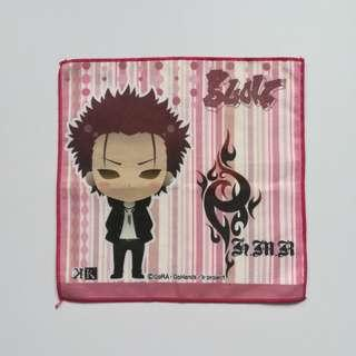 K (K Project) - Suoh Mikoto - Mini Towel