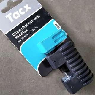 Tacx Chain Rivet Extractor MiniMax