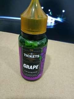 Vape Flavour Grape
