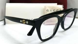 🚚 Authentic Gucci spectacles eyewear GG0349O Made in Italy