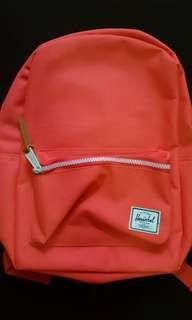 Herschel Pink Small Backpack