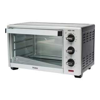 Haier Electric Oven 19L