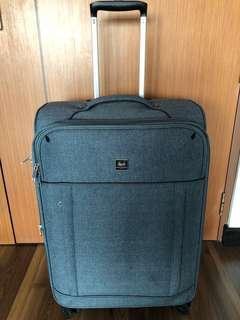 Polo world Soft case Luggage
