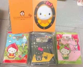 🚚 Hello Kitty x McD
