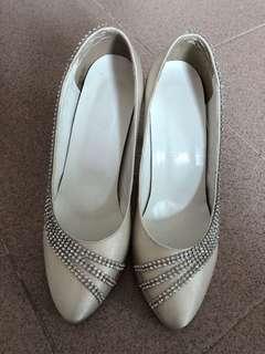 晚裝/婚紗高跟鞋