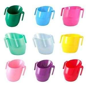 Doidy Cup (red color) for infant 3m+