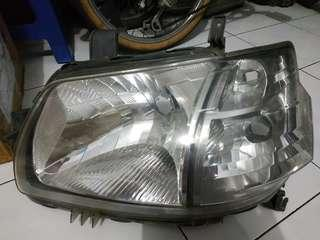 Headlamp grandmax ORI