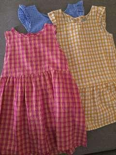 Girl Dress (3piece!)